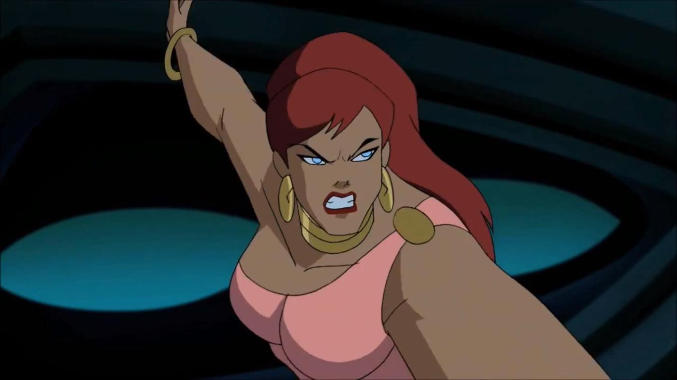 Giganta/Gallery | Wonder Woman Wiki | Fandom powered by Wikia