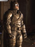 Armored-Bat