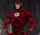 Bartholomew Allen (Justice League: The Flashpoint Paradox)