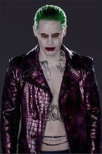 The Joker promo