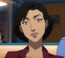 Lois Lane (DC Animated Film Universe)