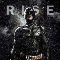 Batman Poster.