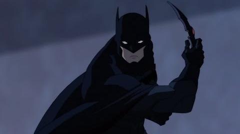 Justice League Dark - Official Trailer