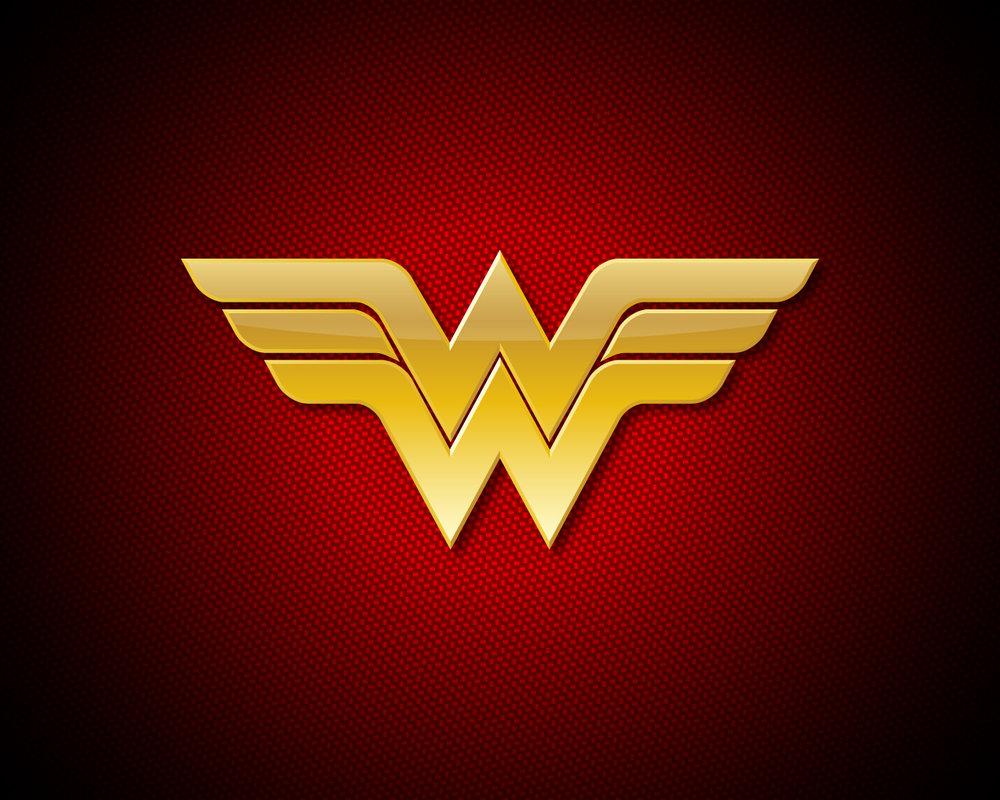 Wonder Woman Logo Wallpaper 61 Images