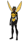 Yjs2 bumblebee 174x252