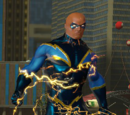 BOUNTY: Black Lightning