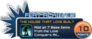 Feat - The House That Love Built