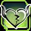 Icon VDay 001 Green