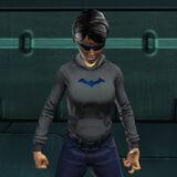 Hoodie-batman