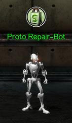 Proto Repair-Bot
