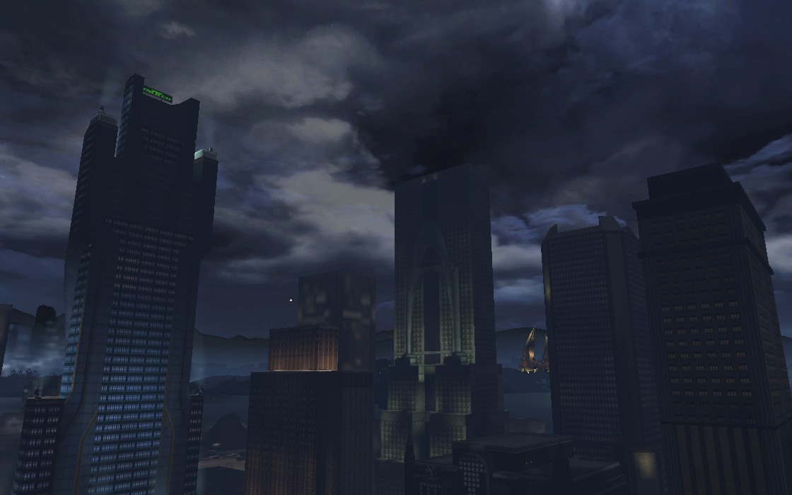 dcuo   Sapphire Melody's Blog