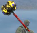 Millennia Hammer