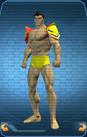 ShouldersTechNinja