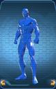 SkinCrystalline