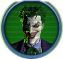 Talk Screen - Joker