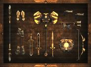 Weapon Rack (Urgrund)
