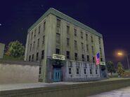 LCPD Polizeirevier, Portland View, III