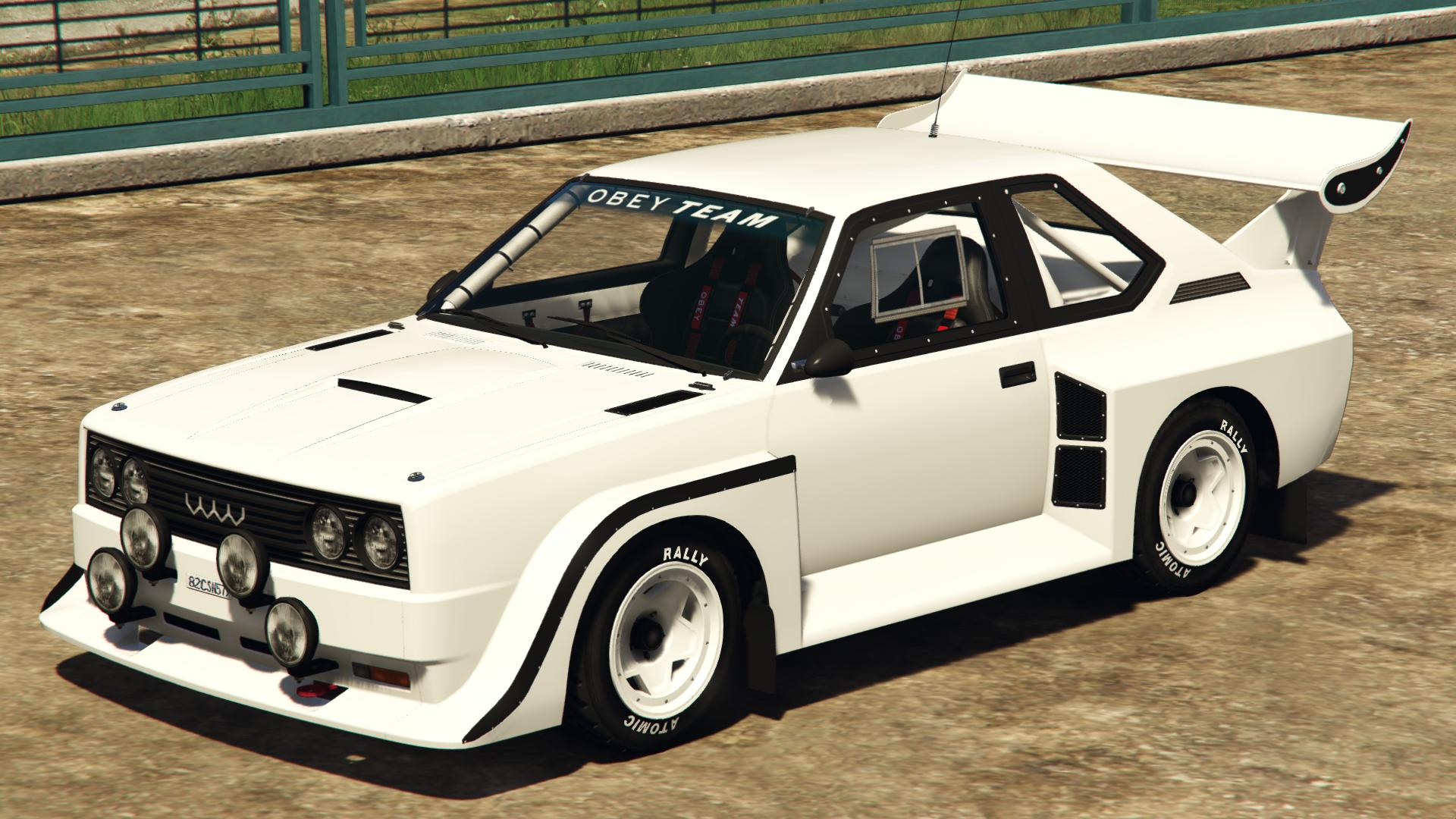 Gta V Online Sports Cars