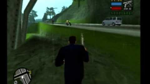 """GTA Liberty City Stories - Mission 57 """"Arrivederci, Paulie!"""" - Deutsch"""