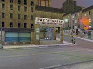 Pay'n'Spray, Rotlichtbezirk, III