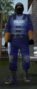 SWAT-Einheit, VC