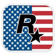 Rockstar USA Logo