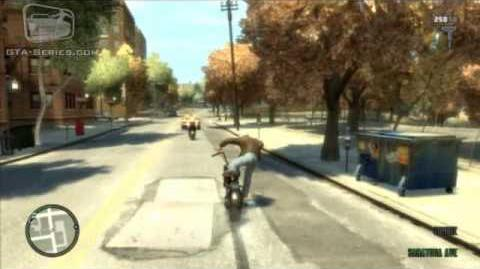 GTA IV - No Love Lost