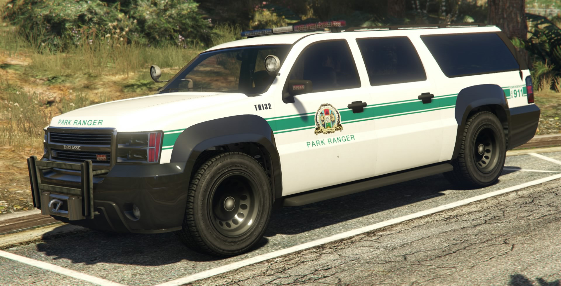 Park-Ranger (V) | GTA Wiki | Fandom powered by Wikia