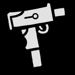 Micro-SMG-Icon, SA