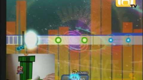 Lets Tap - Rhythm Tap Gameplay