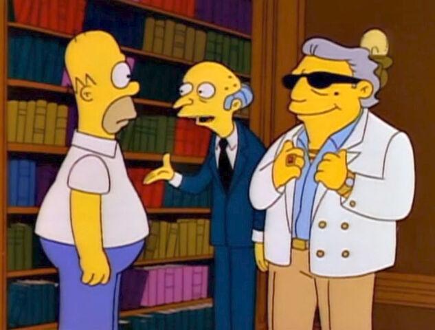 Datei:Homer&Ari.jpg