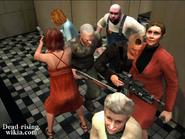 Dead rising survivors 8 escorting (2)