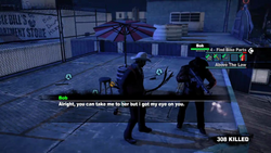 Dead rising 2 case 0 darcie and bob escorting (26)