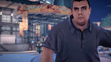 Dead rising 2 meet the contestants cutscene begin justin tv00090 (17)