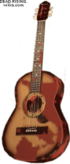 Dead rising Acoustic Guitar (Dead Rising 2)