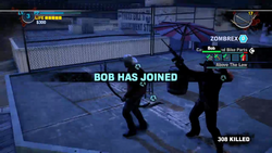 Dead rising 2 case 0 darcie and bob escorting (27)