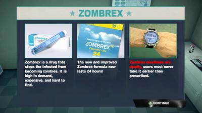 Dead rising 2 tutorial zombrex justin tv (2)