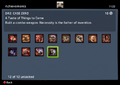 Dead rising 2 Case 0 achievement a taste of things