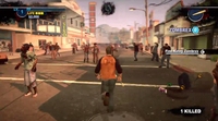 Dead rising 2 Case 0 main street (11)