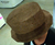 Dead rising clothing Light Brown Fedora