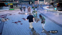 Dead rising 2 meet the contestants battle justin tv (48)