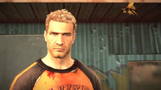 Dead rising 2 case 0 queen cutscene 2