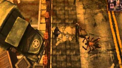 Dead Frontier Tactics Repelling Zombies