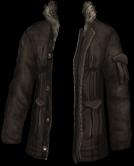 Furr Coat