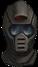 Exterminator Helmet