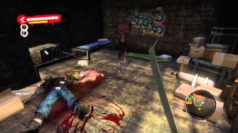 Dead Island - Brown Skull Location & Drop Off