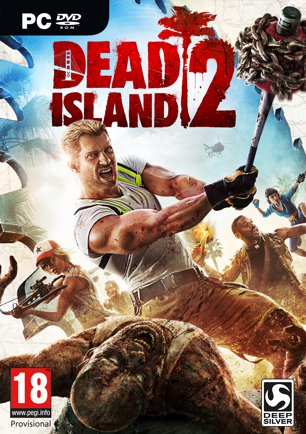 My game keeps crashing :: Dead Island General Discussions