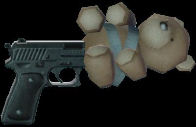 Dead Island Guns Mods