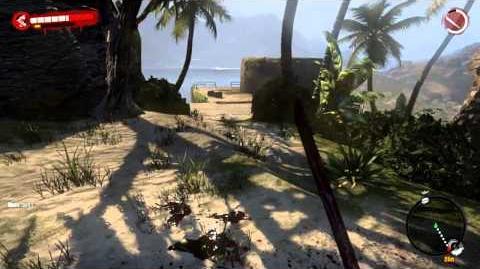 Dead Island Gameplay part 67 Devastator
