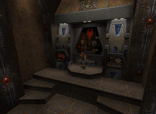 Quake IILaunch Command  StrategyWiki the video game